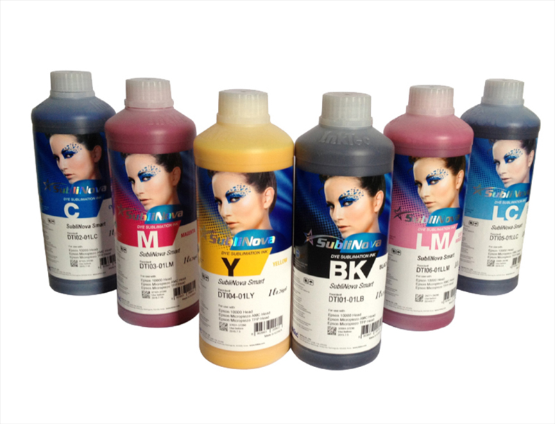 What is the best sublimation ink for T-shirts?