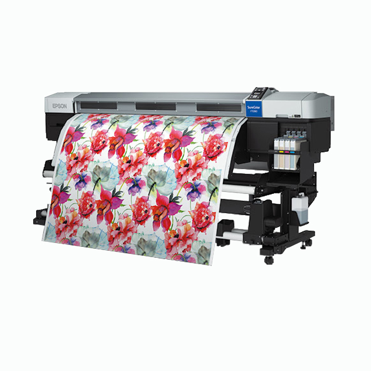•New PrecisionCore™ TFP  Print Head